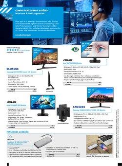 Angebote von Samsung im Conrad Prospekt ( 14 Tage übrig)