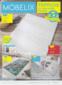 Möbelix Katalog ( 4 Tage übrig )