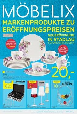 Möbelix Katalog ( 6 Tage übrig)