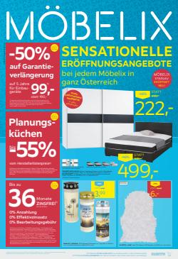 Angebote von Möbel & Wohnen im Möbelix Prospekt ( Läuft morgen ab)
