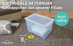 Angebote von Möbelix im Wien Prospekt