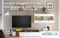 Angebote von Möbelix im Linz Prospekt