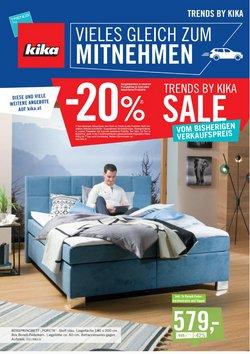 kika Katalog in Linz ( 3 Tage übrig )