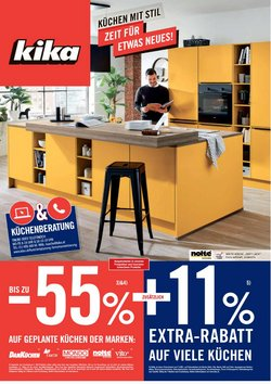 kika Katalog in Linz ( Mehr als 30 Tage )