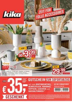kika Katalog in Linz ( 7 Tage übrig )