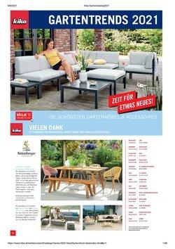 kika Katalog ( Mehr als 30 Tage)