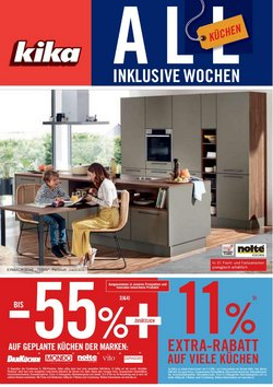 kika Katalog ( 3 Tage übrig)