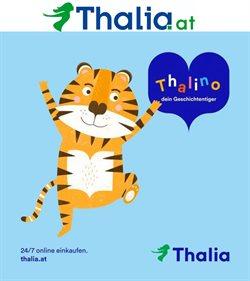 Angebote von Bücher & Bürobedarf im Thalia Prospekt in Steyr ( 3 Tage übrig )