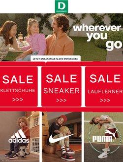 Angebote von Mode & Schuhe im Deichmann Prospekt ( Läuft morgen ab)
