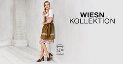 Angebote von Deichmann im Wien Prospekt