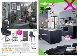 Mömax Katalog ( Vor 3 Tagen )