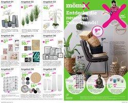 Mömax Katalog ( Neu )
