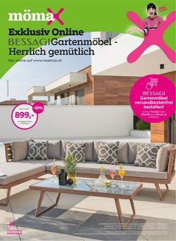 Mömax Katalog in Klagenfurt am Wörthersee ( 8 Tage übrig )