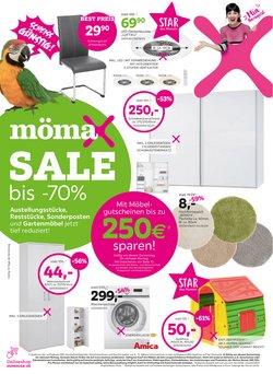 Mömax Katalog ( 10 Tage übrig)