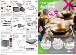 Angebote von Möbel & Wohnen im Mömax Prospekt ( 3 Tage übrig)