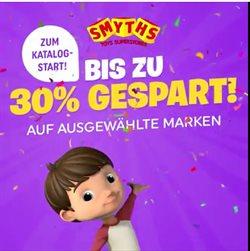 Smyths Toys Katalog ( Abgelaufen )