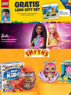 Angebote von Spielzeug & Baby im Smyths Toys Prospekt ( 2 Tage übrig)
