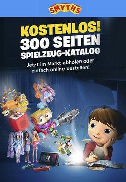 Angebote von Spielzeug & Baby im Smyths Toys Prospekt ( 5 Tage übrig)