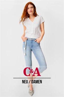 C&A Katalog ( Gestern veröffentlicht )