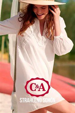 Angebote von C&A im C&A Prospekt ( Vor 2 Tagen)
