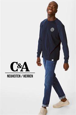 C&A Katalog ( 3 Tage übrig)