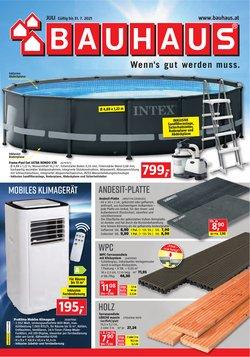 Bauhaus Katalog ( Läuft morgen ab)