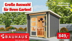 Angebote von Bauhaus im Wien Prospekt