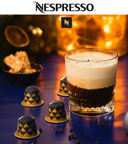 Angebote von Restaurants im Nespresso Prospekt ( 28 Tage übrig )