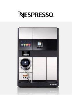 Angebote von Nespresso im Nespresso Prospekt ( Abgelaufen)