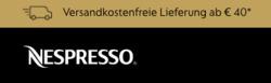 Nespresso Coupon in Wien ( Mehr als 30 Tage )