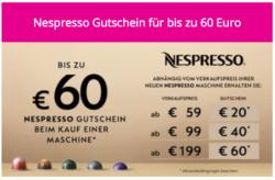 Nespresso Coupon in Wien ( 7 Tage übrig )