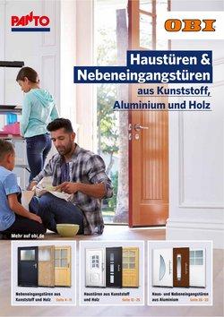 OBI Katalog in Graz ( Mehr als 30 Tage )