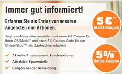 Angebote von OBI im Wien Prospekt