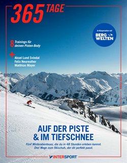 Intersport Katalog in Wien ( Mehr als 30 Tage )