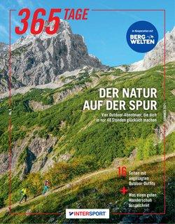 Intersport Katalog ( 27 Tage übrig )