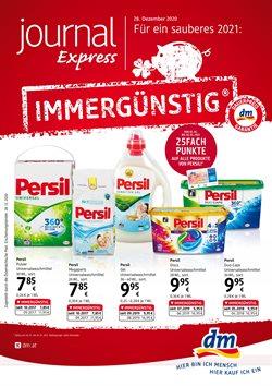 Angebote von Drogerien & Parfümerien im dm Prospekt in Steyr ( 3 Tage übrig )