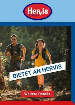 Angebote von Hervis im Hervis Prospekt ( Gestern veröffentlicht)
