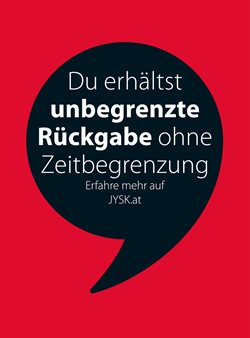 JYSK Katalog ( Läuft heute ab )