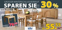 Angebote von Dänisches Bettenlager im Kitzbühel Prospekt