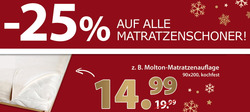 Angebote von Dänisches Bettenlager im Feldkirchen in Kärnten Prospekt
