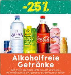 Angebote von MERKUR Markt im Kitzbühel Prospekt