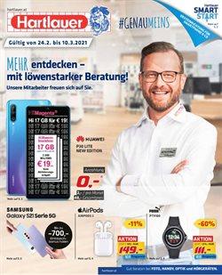 Hartlauer Katalog ( 9 Tage übrig )