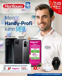 Angebote von Elektronik im Hartlauer Prospekt ( 15 Tage übrig)