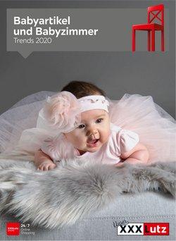XXXLutz Katalog in Graz ( Mehr als 30 Tage )