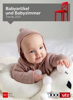 XXXLutz Katalog in Salzburg ( Mehr als 30 Tage )