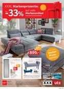 Angebote von Möbel & Wohnen im XXXLutz Prospekt ( 3 Tage übrig)