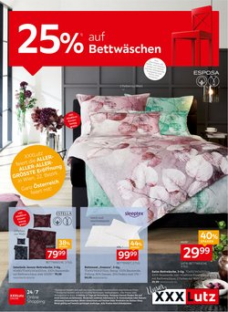 XXXLutz Katalog ( 3 Tage übrig)
