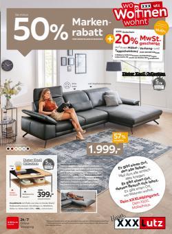 XXXLutz Katalog ( 6 Tage übrig)