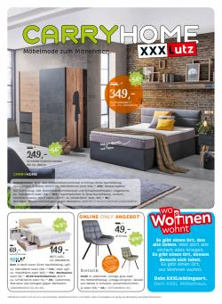 XXXLutz Katalog ( 7 Tage übrig)