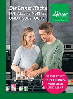 Leiner Katalog ( Mehr als 30 Tage )